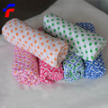 Soft Printed 100% cotton Muslin swaddle blanket baby
