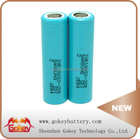 Samsung 18650 2500mAH 25R 3.7V 18650 high quality Strong vaping samsung battery