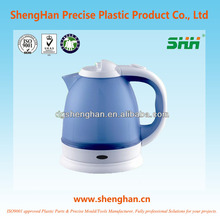 2017 hot sell durable fashion plastic machine water electric kettle