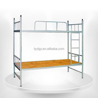 yl-08 commercial furniture college dorm furniture WITH METAL FRAME