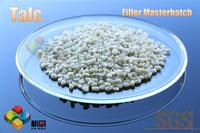 LDPE Carrier Filler Masterbatch For Agricultural Mulch Film