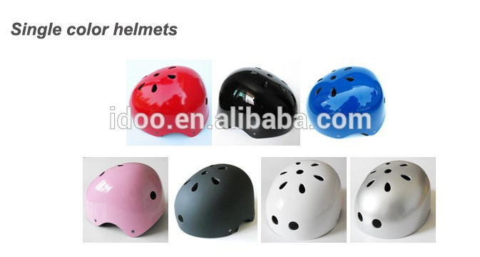 ABS+EPS Material bike helmet, Custom colorful funny helmet, Professional adult helmet