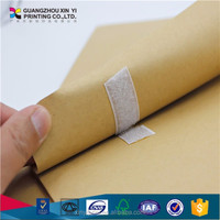 Euro style art paper with paper bag logo advertising paper bags