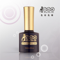 Color 1000 Temperature Changing Gel Nail Polish Gorgeous Nail Gel