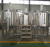 15BBL complete micro beer brewing equipment small beer factory brewery equipment for sale