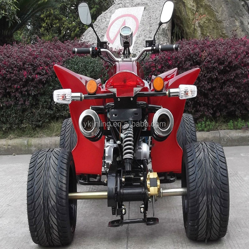 JLA-11-09 125cc kawasaki 250cc atv quad bikes 650cc atv for sale in malaysia hot sale in Dubai