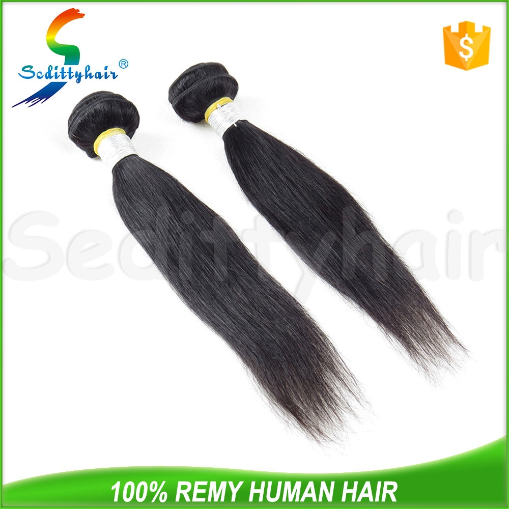 OEM manufacture Silky Straight Wave indian virgin hair silky straight wave sex vagina