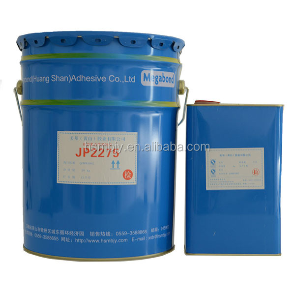 Bonding chemical sealant packaging laminating adhesive