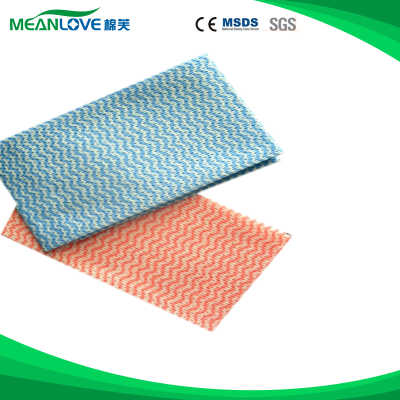 Anti-Static Cheap floor rag