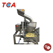 french fries/potato chips making machine