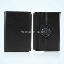 heat setting cover case for Kindle Fire HDX 7'',wallet leather case for Kindle Fire HDX