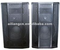 15 inch AILIANG 2.0 Professional Speaker -USBFM1915A