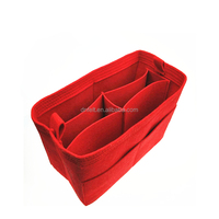 AliExpress Hot Selling Felt Bag Organizer