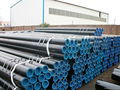 ASTM A106 Gr.B Fixed ruler of length 6M seamless Steel Pipe for hot sale