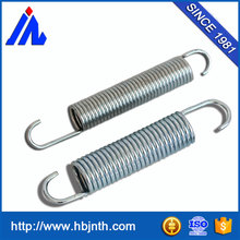 motorcycle Stainless steel exhaust pipe tension spring