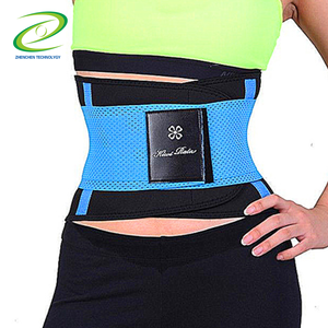 2018 Hot Body Shaper Slimming Shaper Belt Girdles Firm Control Waist Trainer