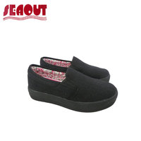 New Design Beautiful Manufacturer Casual Shoes For Women Online