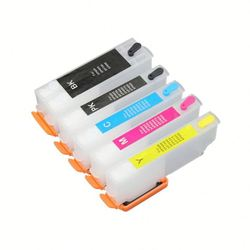 T2621 26XL compatible for Epson xp 600 xp700 xp 800 refill ink cartridge with ARC chip