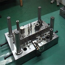Competitive price stamping mold progressive press tools maker