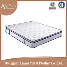 2015 best quality latex mattress,low latex mattress price,natural latex mattress with springs