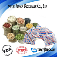 100cc food grade oxygen absorber / deoxidizer for food