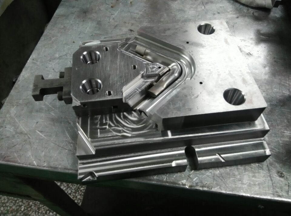 rubber Transfer injection compression Mold tooling