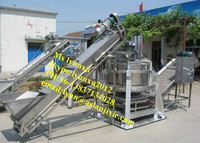air fan dryer /powerful fruit and vegetable dewatering machine