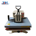 T-shirt printing machine Wigwag flat heat press machine