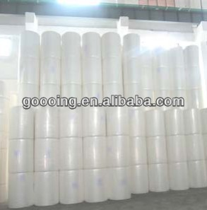 Disposable diaper raw materials -Tissue jumbo roll carrier tissue