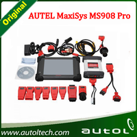 Super Well 2015 Original AUTEL MaxiSYS Pro MS908P Diagnostic System with WiFi Powerful Than DS708 Online Programming Tool -Best