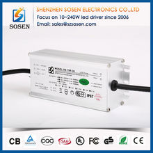 Newest Professional metal case led driver with high quality