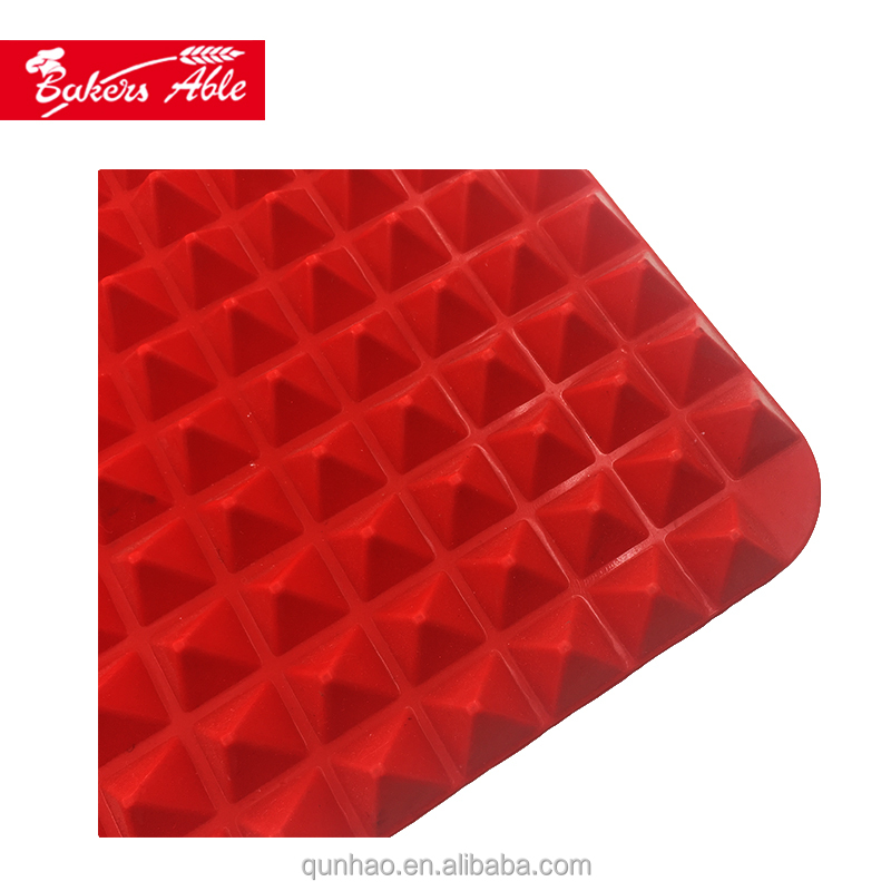 China Supplier Factory Directly Provide High Quality Baking Mat Silicone