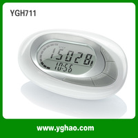 YGH711 Step Counter 3D Calorie Pedometers Sensor