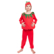 OEM factory direct funny kids tomota vegetable fruit mascot costumes for children carnival party cosplay