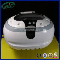 Fashionable ultrasonic jewelry cleaner glass cleaning machine