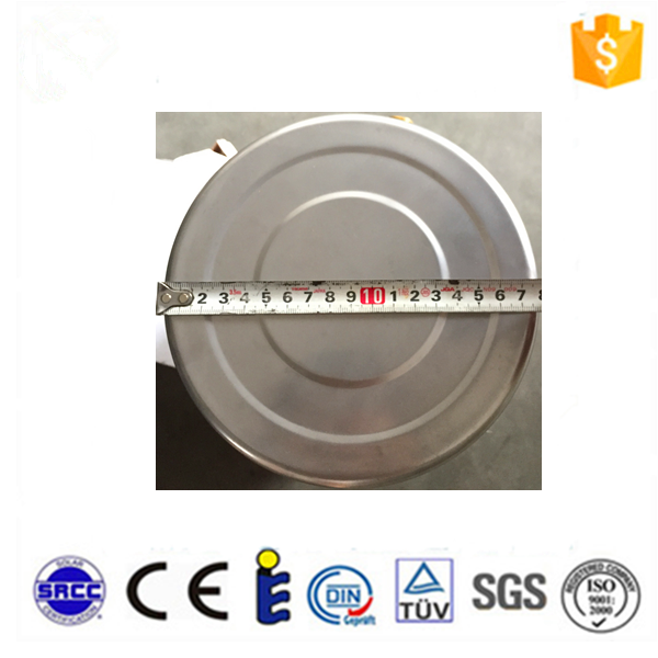 Solar Water Heater Parts Type Stainless steel Assistant tank