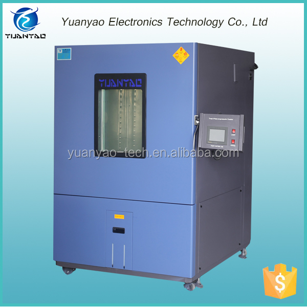 List of temperature humidity controller machine manufacturing company
