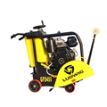 Chinese engine gasoline/diesel Asphalt road cutter machine for sale