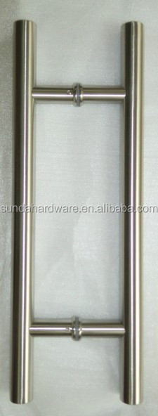 High Quality Glass Door Handle