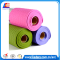 yoga mat white