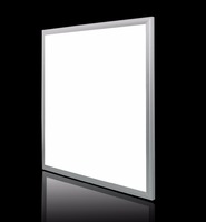 Panel LED 600*600 Non Flicker Slim Lighting Ceiling Warm White LED Panel Light