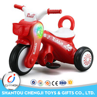 Hot sale model baby 3 wheel ride on car kids electric motorcycle