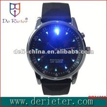 de rieter watch watch design and OEM ODM factory lcd bus monitor