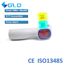 Baby Smart Sensor Multi Milk And Water <strong>Temperature</strong> Talking Kids Non Contact Infrared Laser Thermometer Gun
