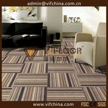 home/office usemodern nylon carpet tile pattern