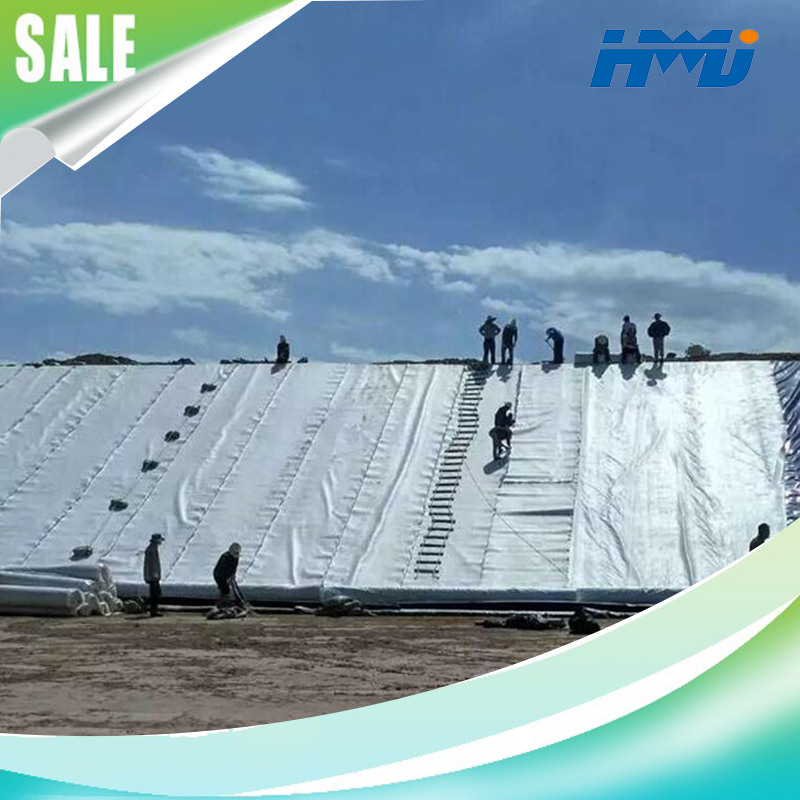 Hot sale & high quality geomembrane linier