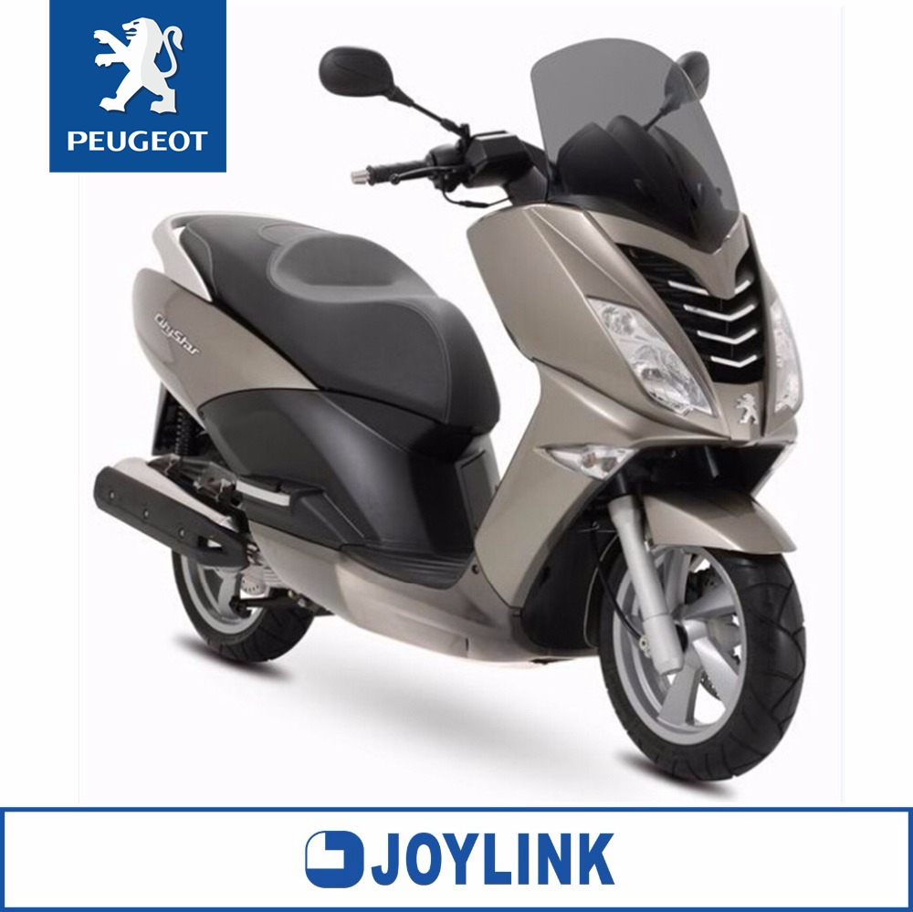 Brand New China Peugeot Scooter Citystar 200i Motorcycle 200cc
