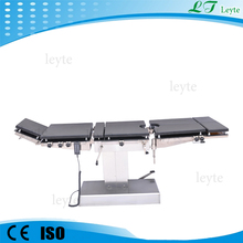 LTOT004 Cheap price Hospital electric operating theatre table for X-ray, C-arm