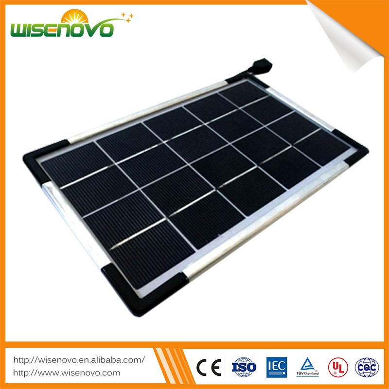 China Manufacturer 260w polycrystalline solar panel