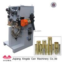 1-5 L tin can making machine manufacturer from Jiangxi